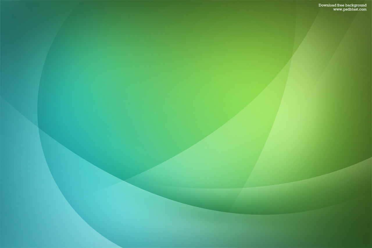 abstract green backgrounds