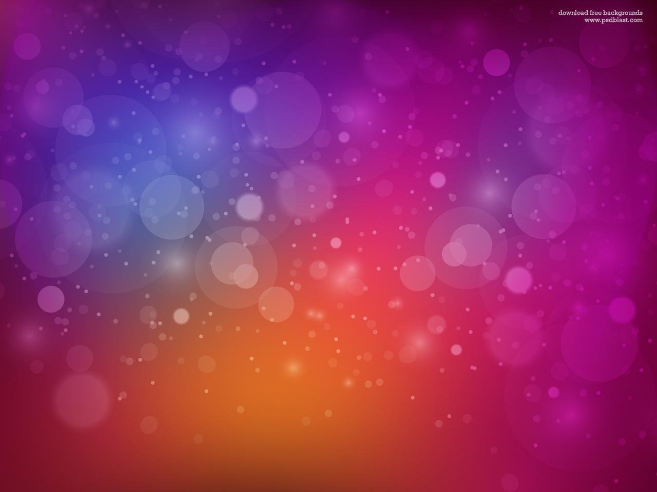 colorful background psdblast